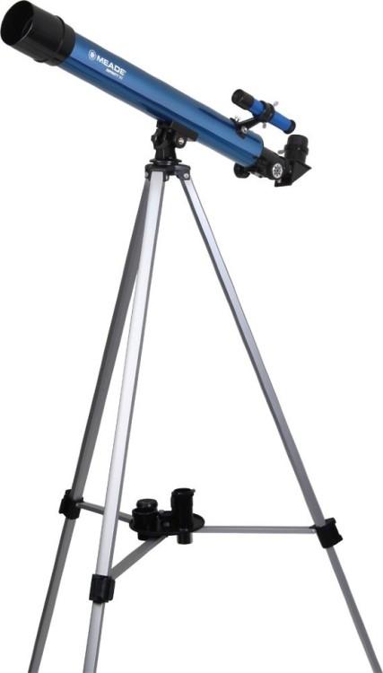 """Телескоп Meade Infinity 50 мм купить с доставкой в магазине """"Смотри в оба!"""""""